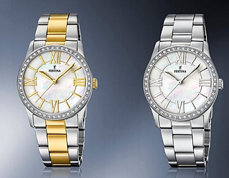 Festina Only For Ladies